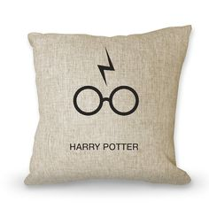 pillows,Movies, pillowcase -Harry potter - 18 posters, pillow, the pillow, new, household items on Etsy, $29.00