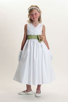 Sleeveless bridal satin dress,dress bridal quality and is made well and does not look like the cheap poly junk dresses that you see all over the market. White Satin Dress, Satin Dresses, Bridal Dresses, Flowergirl Dress, Dresses For Less, Dresses For Sale, Yellow Flower Girl Dresses, Flower Girls, Holy Communion Dresses