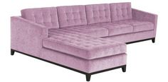 Visit OrianasDesignFinder.com to see a beautiful selection of sofas and sectionals like this one from Naula.