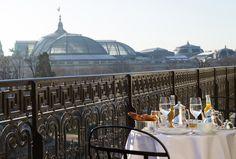 Paris's 6 Most Exceptional Hotel Suites