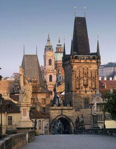 República Checa, the beautiful one.