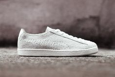 """Stampd & PUMA Add a """"Star White"""" Colorway to Their States Lineup"""