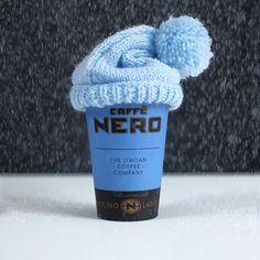 Wrap up warm.
