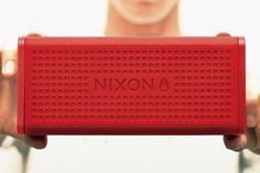 Nixon The Blaster Bluetooth Speaker