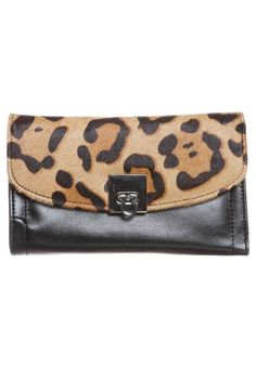 Monedero - Warehouse  Zalando ☉ Leopardo