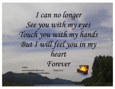 <3 I love this so much I have it tattooed on me RIP granny <3 x
