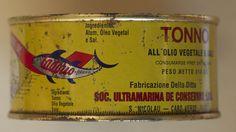 Cape Verdean Tuna | Tonno