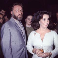 Burton & Taylor, 1966