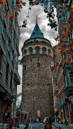 Galata Tower / Istanbul Turkey – Ceycey Cy – Join the world of pin Tropical Beach Resorts, Caribbean Beach Resort, Beach Hotels, Palm Beach, Strand Resort, Istanbul Travel, Turkey Travel, Vacation Resorts, Nightlife Travel
