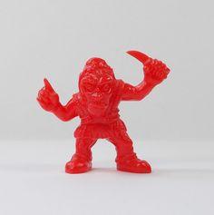My Pocket, Classic Toys, Lion Sculpture, Red, Vintage, Ebay, Vintage Comics, Primitive