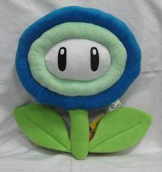 Super Mario Bros Plush MLPL3347