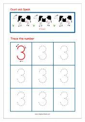 Number Tracing - Tracing Numbers - Number Tracing Worksheets - Tracing Numbers 1 to 10 - Writing Numbers 1 to 10 - MegaWorkbook Preschool Number Worksheets, Alphabet Tracing Worksheets, Numbers Kindergarten, Numbers Preschool, Writing Worksheets, Learning Numbers, Writing Numbers, Math Workbook, Tracing Letters