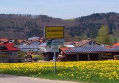 German Village Produces 321% More Energy Than It Needs - Wildpoldsried Windmills