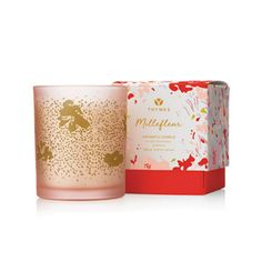 Buy Thymes Millefleur Poured Candle 6.5oz at affordable rate. Choose from our wide range of Women's Gifts from ASecretAdmirer.com