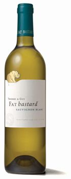 Fat Bastard Sauvignon Blanc Wine, $43.00 #wine #gifts #1877spirits