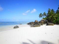"Resort ""Hilton Labriz Resort & Spa"", Seychelles"
