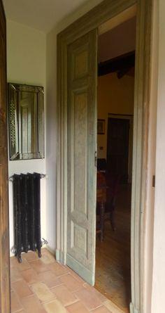 Ingresso camera 4 Entrance room   4