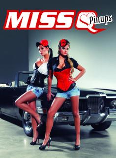 MSQ/2011/Summer Collection / models: Niki, Dj Metzker Viktoria