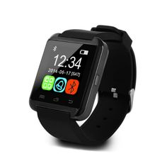 >> Click to Buy << 2017 Hot selling Smart Bluetooth watch watch digital sport watches or U8 Android phone Samsung Wearable Device smart watch #Affiliate