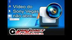 Vídeo exportado no Sony Vegas não abre   Como resolver Muito fácil