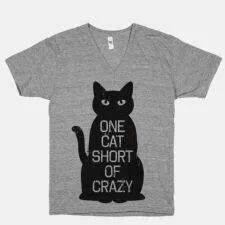 #craztcatlady