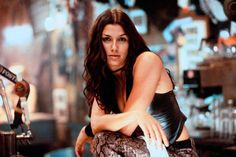 Bridget Moynahan Coyote Ugly