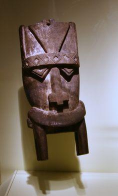 Ijo Mask by  Unknown Artist