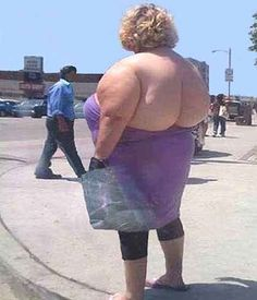 Back Butt - Full Moon - Funny Pictures at Walmart