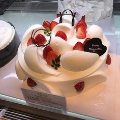 오왕 #프로포즈 #케이크