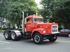 2013 National Brockway Truck Show, Cortland NY, picture by Jeremy George  https://www.facebook.com/groups/1394006910898450/