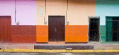 L'arte dello street food in Nicaragua