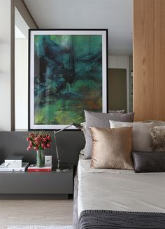 super ideas for master bedroom furniture makeover wall colors Home Bedroom, Master Bedroom, Bedroom Decor, Modern Home Interior Design, Interior Exterior, Bedroom Furniture Makeover, Trendy Furniture, Furniture Makers, Inspiration Design