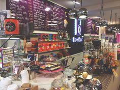 Beanbar, Kaffee, Türkenstraße, Café, Uni-Viertel, Mademoiselle Minga, München, Munich, Minga, City-Tipps für München, Coffee to go, Tipp, Schwabing
