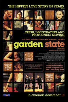 Garden State, 2004