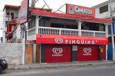 chescoshostel.com Habitación en Salinas. estamos frente al Malecón #hotel #Salinas #habitaciones #Malecon #playas #Ecuador