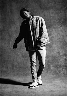 Kendrick Lamar x Reebok Classic Leather Perfect Split Mode Hip Hop, Hip Hop And R&b, Hip Hop Rap, Hip Hop Artists, Music Artists, Kendrick Lamar Reebok, King Kendrick, Kung Fu Kenny, Rapper
