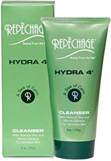 Amazing offer on Gentle Face Cleanser & Makeup Remover Sensitive Skin All Natural & Organic Formula Soap-Free Facial Cleanser Cream Wash & Moisturize Face & Eye Area Repechage Hydra 4 6 fl oz online Color Depositing Shampoo, Organic Formula, Face Lotion, Organic Makeup, Face Cleanser, Makeup Remover, Sensitive Skin, Moisturizer, Skin Care