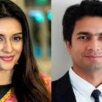 Rahul Sharma Proposes Asin With a 6 Crores Worth Solitaire
