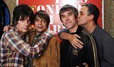 The reunion shot; october 2011