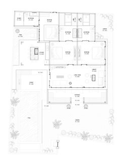 ROOMS - Fella Villas