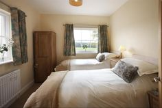 Luxury Holiday Cottages in Peak District, Cheshire, Derbyshire & Staffs, Hopton Hall Luxury Holiday Cottages, Peak District, Luxury Holidays, Derbyshire, Bed, Furniture, Home Decor, Decoration Home, Room Decor