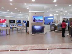 Samsung-Pavilion Zulu, Pavilion, Flat Screen, Samsung, Xmas, Blood Plasma, Flatscreen, Zulu Language, Sheds