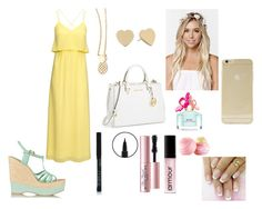 """""""A Spring Day"""" by lexacrystals on Polyvore"""