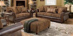 American Sofa Set Designs