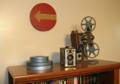 Having converted most of my reel-to-reel and other videos. i should consider the decoration value of the equipment!
