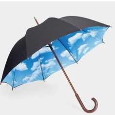 I have this umbrella it's my happy umbrella