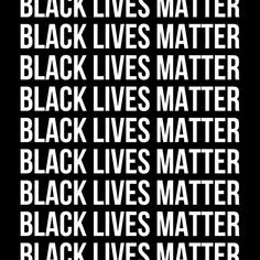 Black Lives Matter Quotes, Stop Racism, Black Phone Wallpaper, Black Power, Black People, What Is Like, Matte Black, Words, Wallpapers