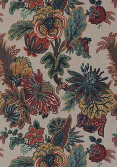 FLORAL GALA, Jewel, F910216, Collection Colony from Thibaut