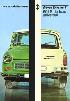 1979 - Trabant 601 - Seite 1