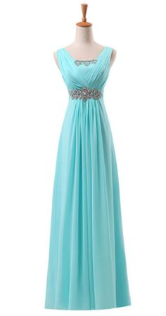 Arrive at the new elegant chiffon evening gown with a zipper party dress for the hairline crystal bubble wedding dress